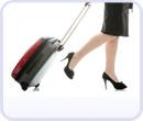 Documentación de equipaje Express