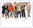 Grupos y corporativos
