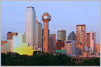 Great deals on flights to Dallas (DAL)