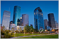 Great deals on flights to Houston (HOU)