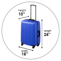 Carryon Baggage Policy