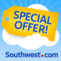 Nationwide Sale | Southwest Airlines