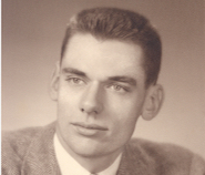 Herb as a law student at New York University, earning his Juris Doctor in 1955. He also attended Wesleyan University, where he completed a degree in English and philosophy.
