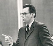 Early in his legal career, Herb clerked for Associate Justice William A. Wachenfeld of the New Jersey Supreme Court. He went on to successfully argue many cases as a lawyer, several of which eventually reached the United States Supreme Court.