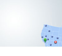 Mira tus posibles destinos con puntos Rapid Rewards®. Usa nuestro mapa para configurar un rastreador de vuelos de recompensa. Pruébalo ahora.