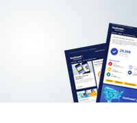 Deja de perderte ofertas. Comienza a recibir tus emails de Rapid Rewards® hoy. Más información.