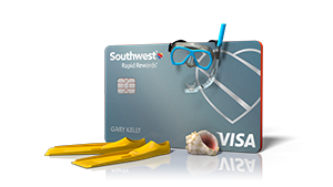 Rapid Rewards® Credit Card
