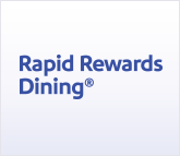 Rapid Rewards Dining