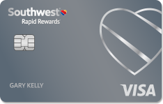 Rapid Rewards® Plus Credit Card
