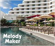 Hotel Melody Maker
