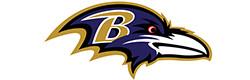 Logo de Baltimore Ravens