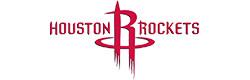 Logo de Houston Rockets