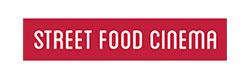 Logo de Street Food Cinema