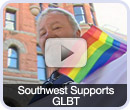Southwest Supports GLBT