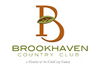 Brookhaven Country Club Logo