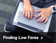 Finding Low Fares