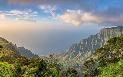 Hawaiian-destinations