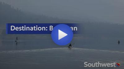 Bozeman destination video