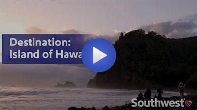 Hilo (Island of Hawaii) destination video