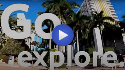 Miami destination video