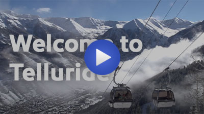 Montrose (Telluride), CO, destination video