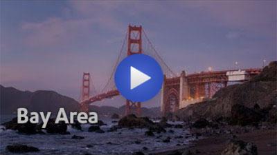 Oakland destination video