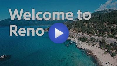 Reno/Tahoe destination video