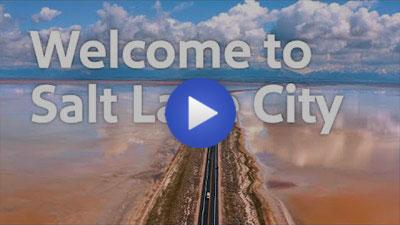 Salt Lake City destination video