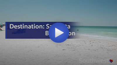 Sarasota/Bradenton destination video
