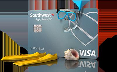 Rapid Rewards Plus Card